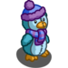 Petie Penguin-icon