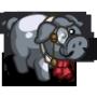 Noble Distinguished Pig-icon
