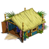 Island Garage-icon