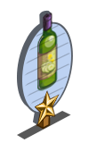 Cucumber Wine 1 Star Mastery Sign-icon