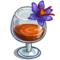 Saffron Brandy-icon