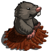 Mole (decoration)-icon