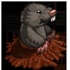Mole (decoration)-icon
