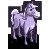 Purple Stallion-icon