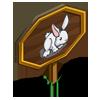 Rabbit Mastery Sign-icon