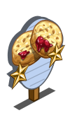 Barley Crumpets 2 Star Mastery Sign-icon