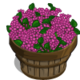 Lilac Bushel-icon