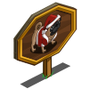 A Santa Helper Dog Mastery Sign-icon.png
