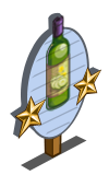 Cucumber Wine 2 Star Mastery Sign-icon