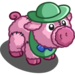 Patty Pig-icon