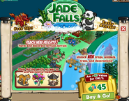 Jade Falls Farm Early Access Notification