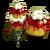 Big Strawberry Cake Tree-icon