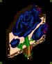 Black Rose Mastery Sign-icon