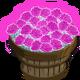 Electric Rose Bushel-icon