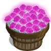Electric Rose Bushel-icon