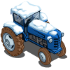 Icy Tractor-icon