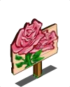 Pink Rose Mastery Sign-icon