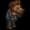 Werewolf Violinist-icon