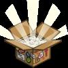 Special Delivery Box-icon