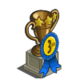 3rd Place Trophy-icon