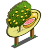 Grapefruit Tree Mastery Sign-icon