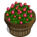 Red Clover Bushel-icon