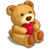 Teddy Bear (consumable)-icon