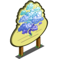 Big Blue Mystic Cloud Tree Mastery Sign-icon.png