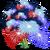 Big July Firework Tree-icon