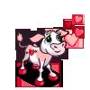 Smitten Calf-icon