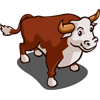 Bull-icon