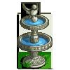 Bird Bath Fountain-icon