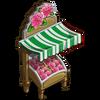 Ballet Queen Flower Stall-icon