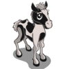 Pinto Foal-icon