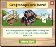 Craftshops