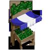 Green Tea Stall-icon