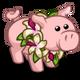 Hibiscus Pig-icon