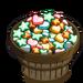 Lucky Marshmallow Bushel-icon