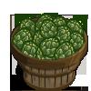 Artichokes Bushel-icon