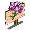 Bamboo Orchid Mastery Sign-icon
