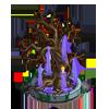 Tree Fountain-icon