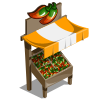 Fire Pepper Stall-icon