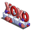 XOXO Sign-icon