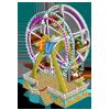 Ferris Wheel (decoration)-icon
