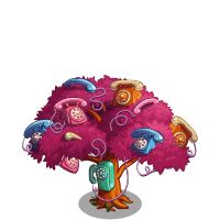 Image - Vintage Telephone Tree-icon.png | FarmVille Wiki | Fandom ...