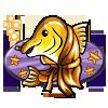 Smoked Salmon-icon