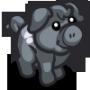 Noble Piglet-icon