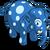 Blue Dot Elephant-icon