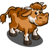 Mongolian Cow-icon