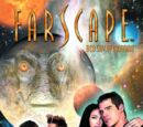 Farscape Volume 5: Red Sky at Morning (hardcover)